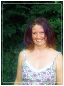 Jackie Gerth, Certified Massage Therapist, CMT