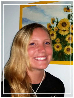 Krystal Hoffman, Nationally Certified Massage Therapist, CMT