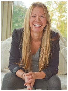 Jess Kern, Certified Massage Therapist, Bloomington, Indiana