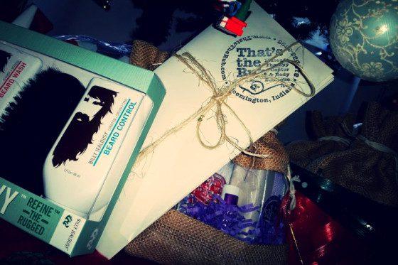 Massage Gift Certificates are Perfect Stocking Stuffers